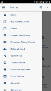 expoRSA screenshot 3