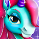 Baby Unicorn Make Up Adventure: Rainbow Horse Spa Download on Windows