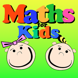 Download Maths For Kids For Pc