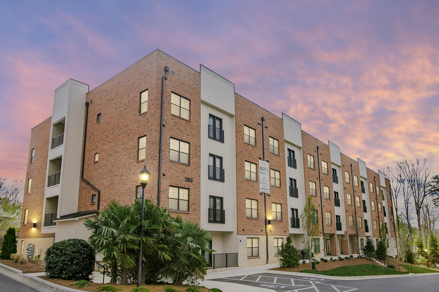 2918 North at Winstead Commons Apartments in Greensboro, NC
