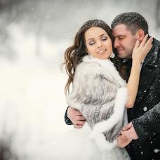 Wedding photographer Mikhail Belkin (MishaBelkin). Photo of 01.02.2015
