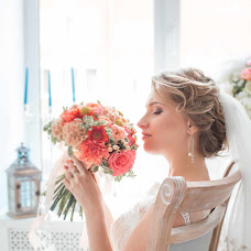 Wedding photographer Vitaliy Velganyuk (vvvitaly). Photo of 08.03.2016