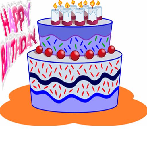 Birthday Cake 1.0 screenshots 4