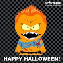 Photo: Happy Halloween!