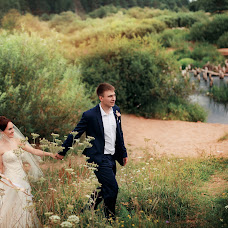 Wedding photographer Marina Sbitneva (mak-photo). Photo of 07.06.2016