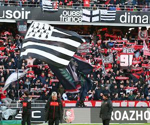 Le Stade Rennais qualifié directement pour la Ligue des Champions grâce aux résultats de ce mardi