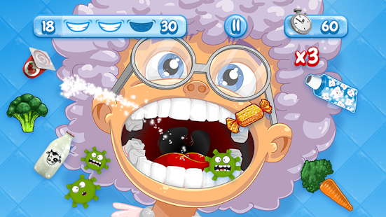 Mad Mouths- screenshot thumbnail
