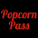 Popcorn Pass Icon