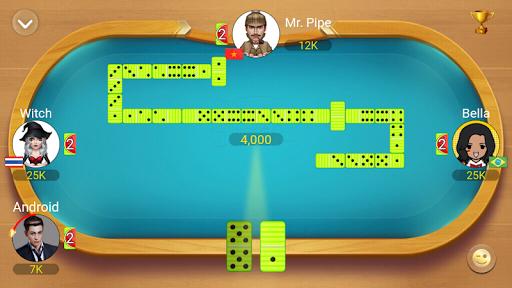 Domino Offline Zik Game 1 3 7 Mod Unlimited Money Download Latest