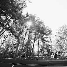 Wedding photographer Sergiu Cotruta (SerKo). Photo of 21.09.2017