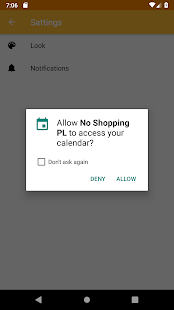 App No Shopping in PL APK for Windows Phone