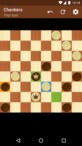 Checkers 1.41.2 screenshots 3