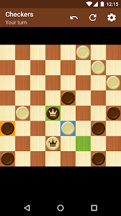 Download Checkers For PC Windows and Mac apk screenshot 3