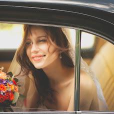 Wedding photographer Aleksandr Zubkov (AleksanderZubkov). Photo of 28.09.2015