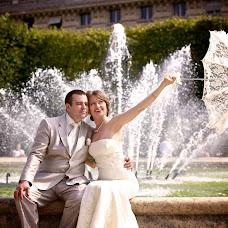 Wedding photographer Liya Matiosova (MatioSova). Photo of 22.12.2015