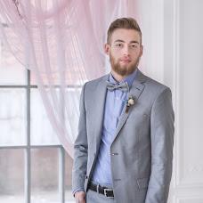 Wedding photographer Natalya Kolyubina (kolubina). Photo of 22.02.2016