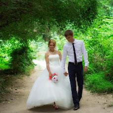 Wedding photographer Sasha Klanov (eltacto). Photo of 29.09.2015