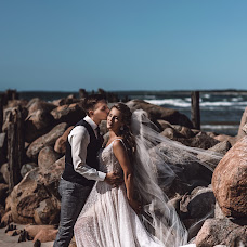 Bryllupsfotograf Laura Žygė (zyge). Bilde av 12.07.2019