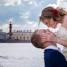 Wedding photographer Evgeniy Ermakovich (Evgeny). Photo of 30.03.2018