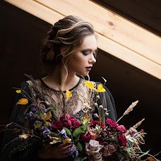 Wedding photographer Ekaterina Kochenkova (kochenkovae). Photo of 28.11.2017