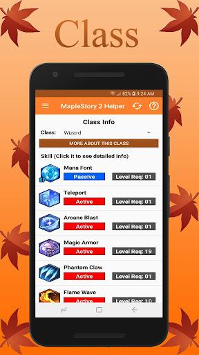 MS2 Helper Tool for MapleStory 2 1.2.1 Mod screenshots 3