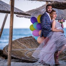 Wedding photographer Cosmin Calispera (cosmincalispera). Photo of 01.02.2018