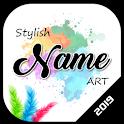 3D Name & Pics Art: Create it 2k19 icon