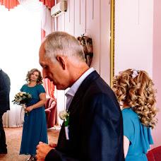 Wedding photographer Anton Komarov (antonkomarovv). Photo of 05.09.2017