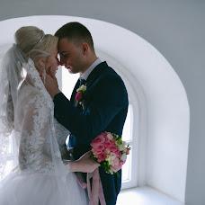 Wedding photographer Evgeniya Sackevich (satskeev). Photo of 28.08.2018