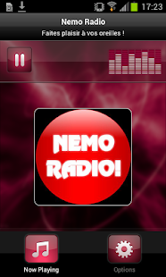Nemo Radio- screenshot thumbnail