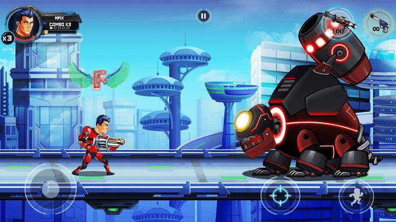 Alpha Guns 2 Screenshot 3