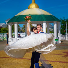 Wedding photographer Vladimir Vladov (vladov). Photo of 09.11.2017
