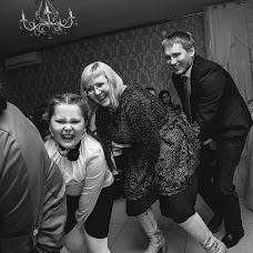 Wedding photographer Stanislav Rogov (RogovStanislav). Photo of 09.04.2017