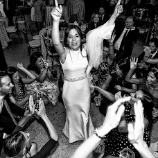 Fotógrafo de bodas Jose antonio Jiménez garcía (Wayak). Foto del 03.10.2018