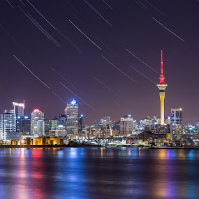 Chinese New Year in Auckland by Mikey Mackinven - Travel Locations Landmarks