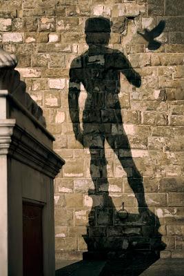 L'ombra dell'Arte di Roberto Pazzi Photography