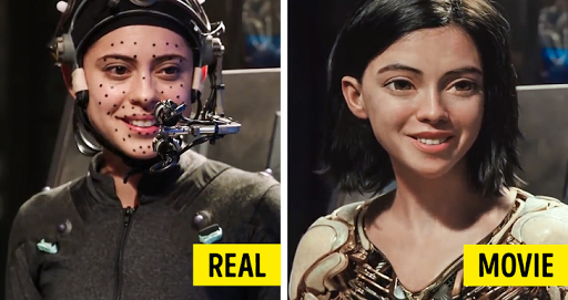 <i>Nguồn: © Alita: Battle Angel / 20th Century Fox </i>