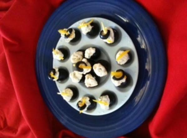 Texas Cannonballs Recipe