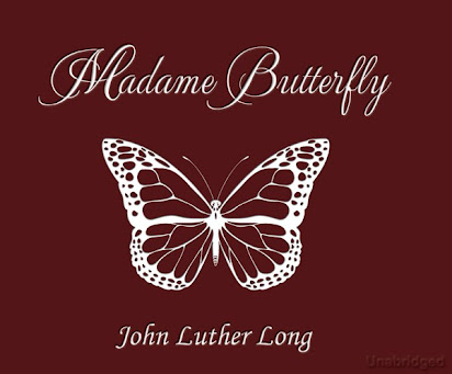 Madame butterfly font download