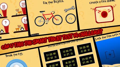 The Unbeatable Game - IQ: Tricky Test 1.12 screenshots 6