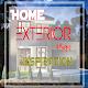 Home Exterior Inspiration Design for PC-Windows 7,8,10 and Mac