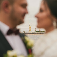 Wedding photographer Yuliya Rybalkina (julymorning). Photo of 28.10.2017