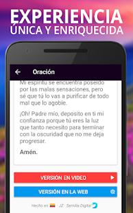 Download Oración De Sanación  apk screenshot 3