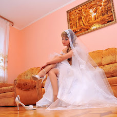Wedding photographer Sergey Surin (Surin). Photo of 23.07.2013