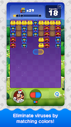 Dr. Mario World APK screenshot thumbnail 10