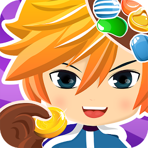 Candy Gold for PC and MAC