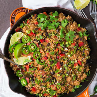 Mexican Chicken Rice And Cheese Recipes.