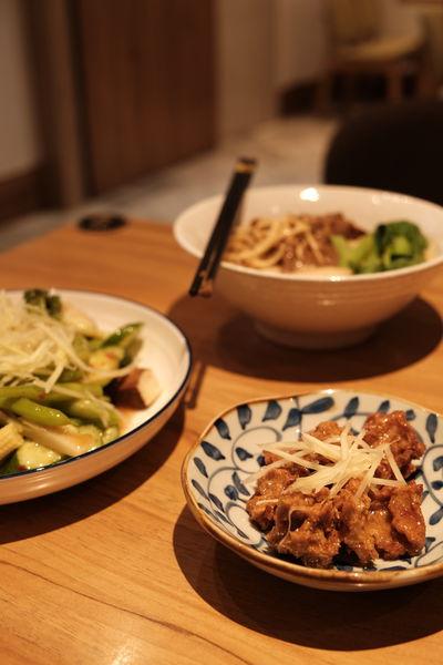 小福新素麵館