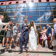 Wedding photographer Tatyana Briz (ARTALEimages). Photo of 05.08.2016