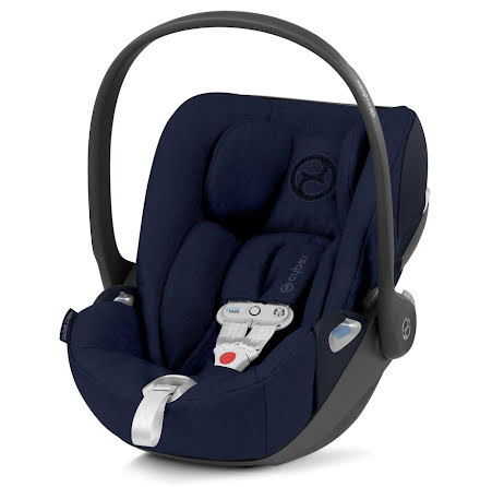 Cybex Cloud Z i-Size Plus SensorSafe, Midnight Blue